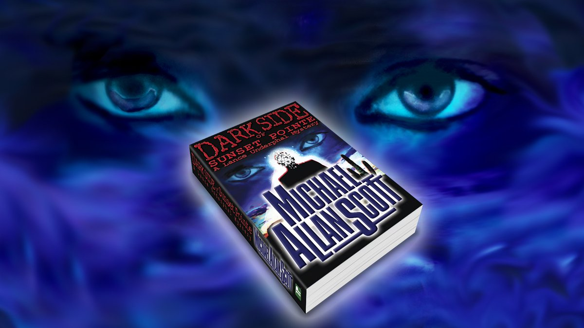 @MAllanScott  Deviously plotted supernatural thrillerDark Side of Sunset Pointe https://t.co/0Z4eZaIkDI #IARTG #IAN https://t.co/W35p0nH5U4
