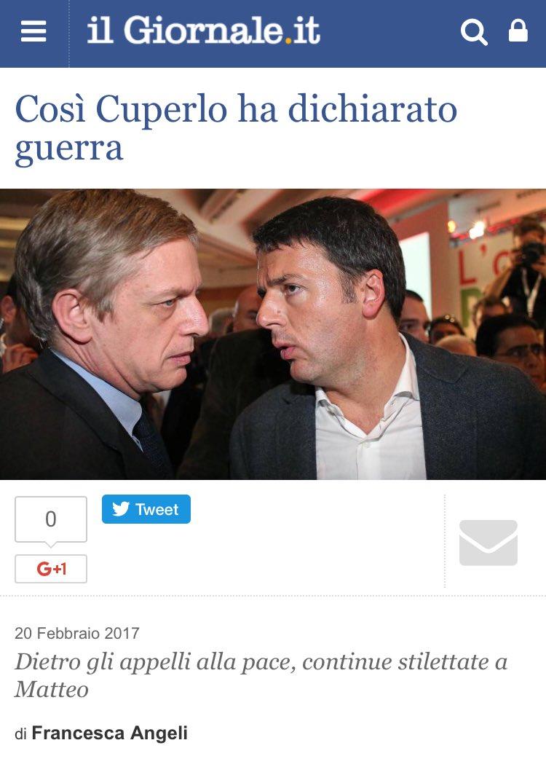 #Cuperlo