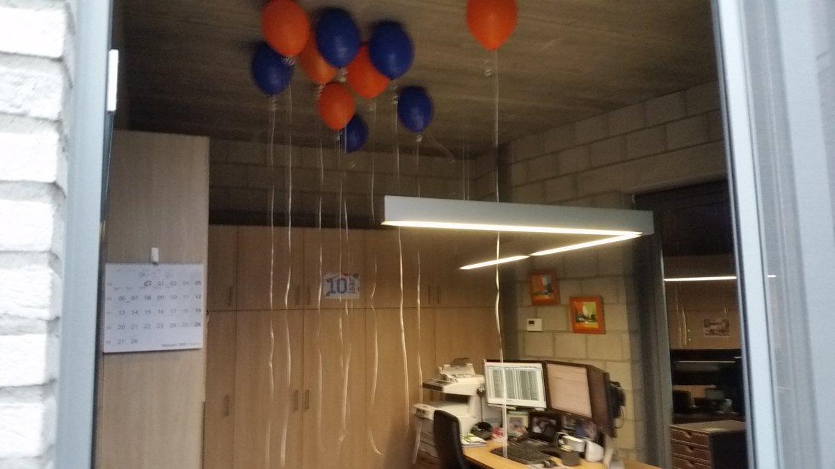 Tx staff & clients 10 year #BORGinsole! #growth #innovation #happy #people @VLAIO_be @Paul_BORGinsole @DocStijn https://t.co/e7kYEyImPs