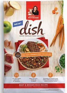 FREE Rachael Ray Dog Food Sample - freebies freestuff free