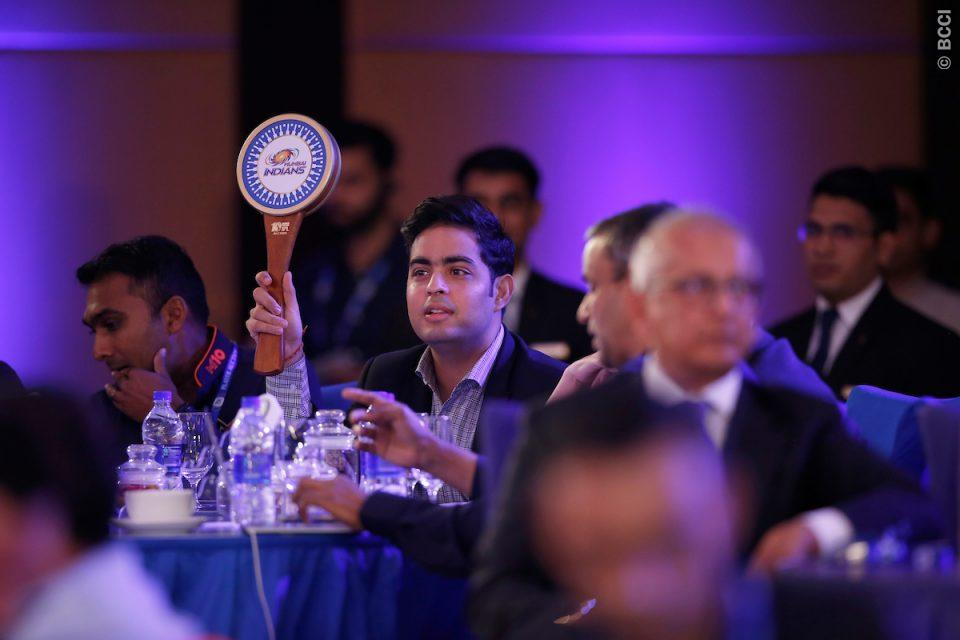 In Pictures A recap of the VIVO #IPLAuction so far as we complete five sets