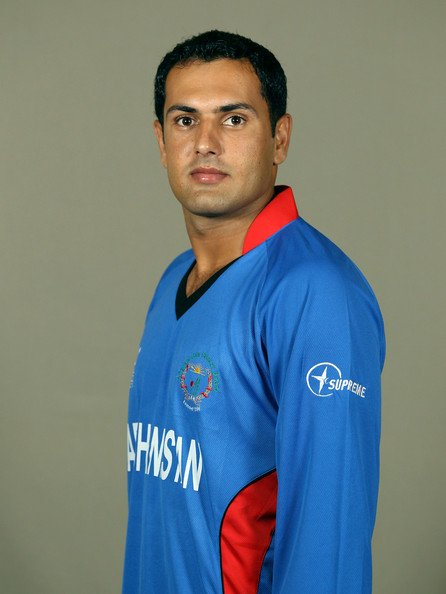 Mohammad Nabi is sold to SunRisers Hyderabad for INR 30 lacs. First player from Afghanistan #IPLAuction