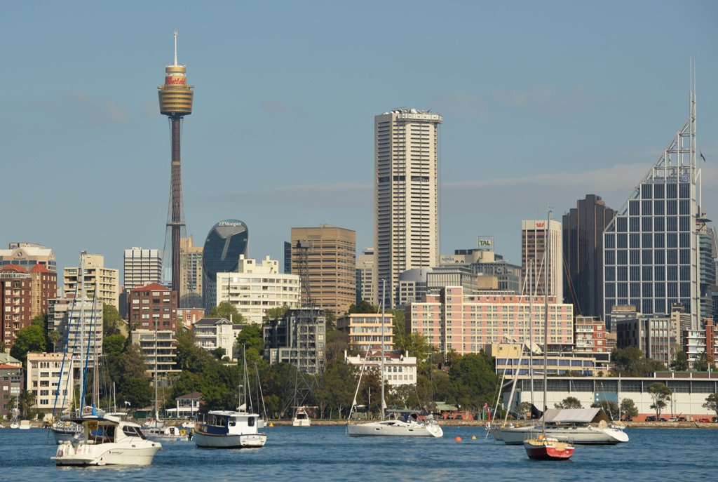 Chinese investment in Australian real estate far too crucial to growth of economy experts