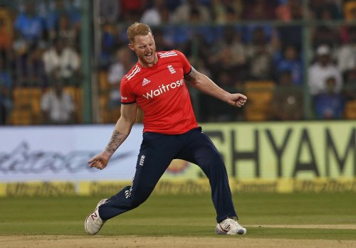 #IPLAuction | Ben Stokes sold to Pune for record Rs 14.5 crore