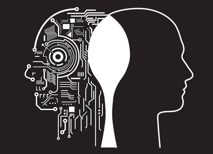 4️⃣[#BigData] La régulation de l'#IntelligenceArtificielle arrivera avant celle des #robots by @fcharles https://t.co/57UldssDkY #FlashTweet