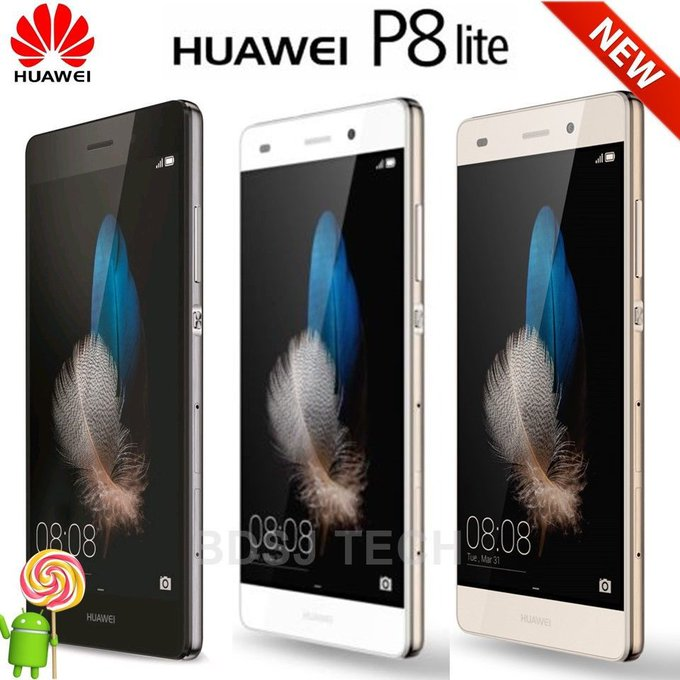 #free #style #iphone #win #giveaway HUAWEI P8 Lite 4G LTE (16GB) Dual SIM Octa-Core GSM FACTORY UNLOCKED Android 5.0 #rt