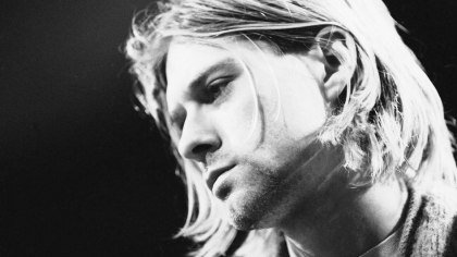 Today would have been Kurt Cobain\s 50th birthday. Happy birthday, Kurt.