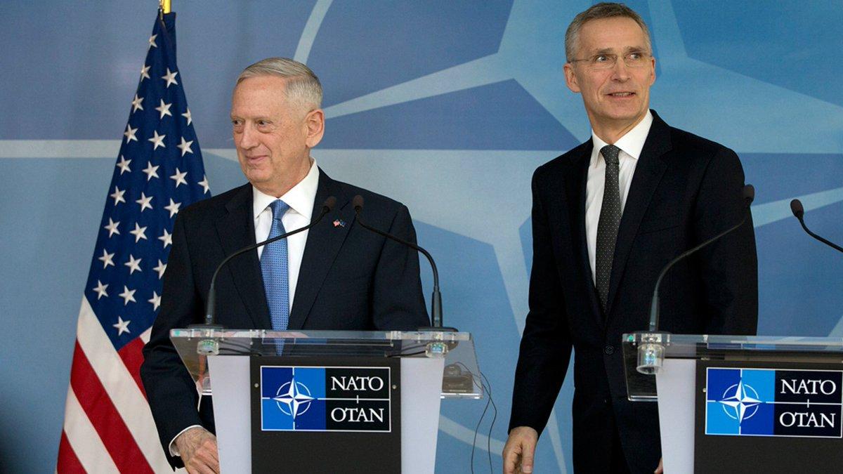 No plan to seize Iraqi oil, U.S. defence secretary says