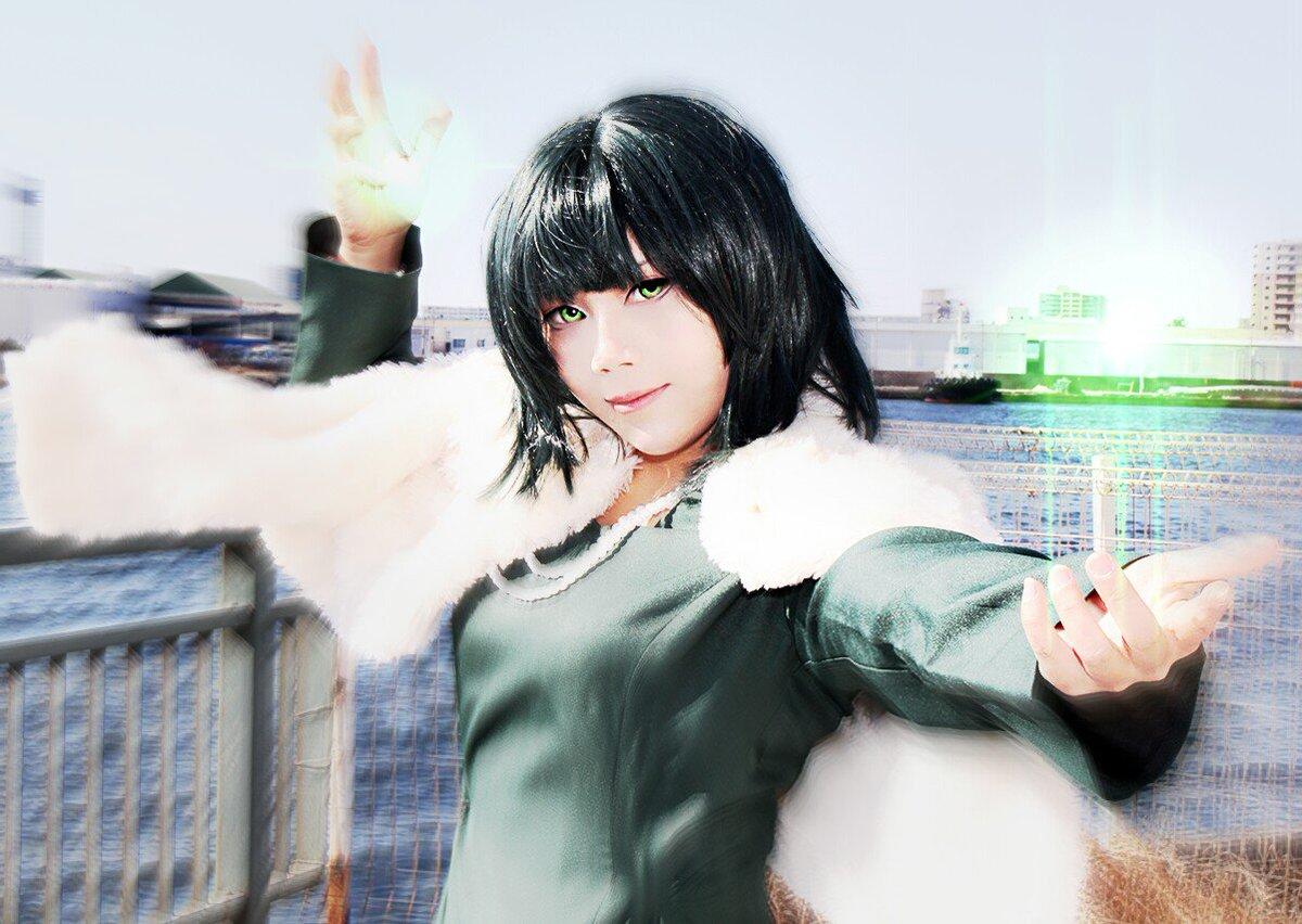 【ワンパンマン】FW蘇我B級 1位    フブキ「死なない程度に殺してあげる」photo*桐菓( )