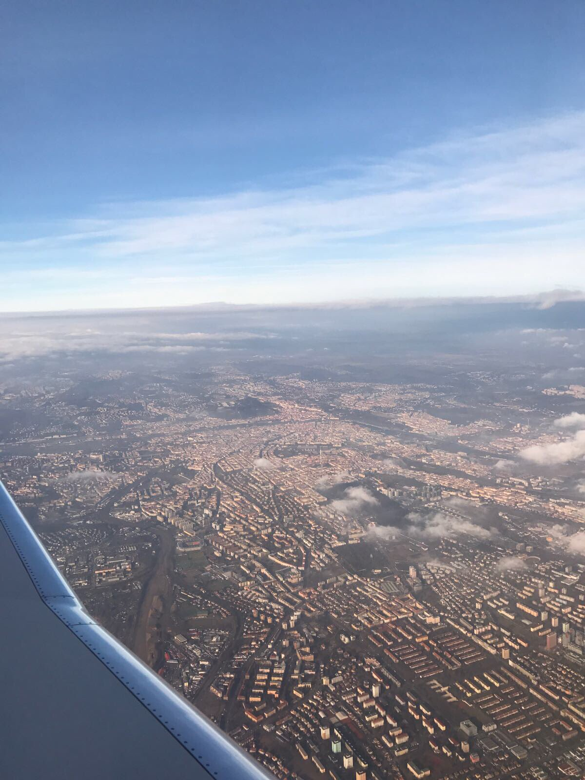 Hello Prague! Look forward to starting the countdown to @LaverCup with @tomasberdych today #LaverCup https://t.co/IT0GLM6jqZ
