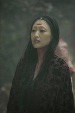 今日の天てれに出演されました壇蜜さんは、ドラマ「精霊の守り人」シーズン2のトリーシア役で出ています。#天てれ