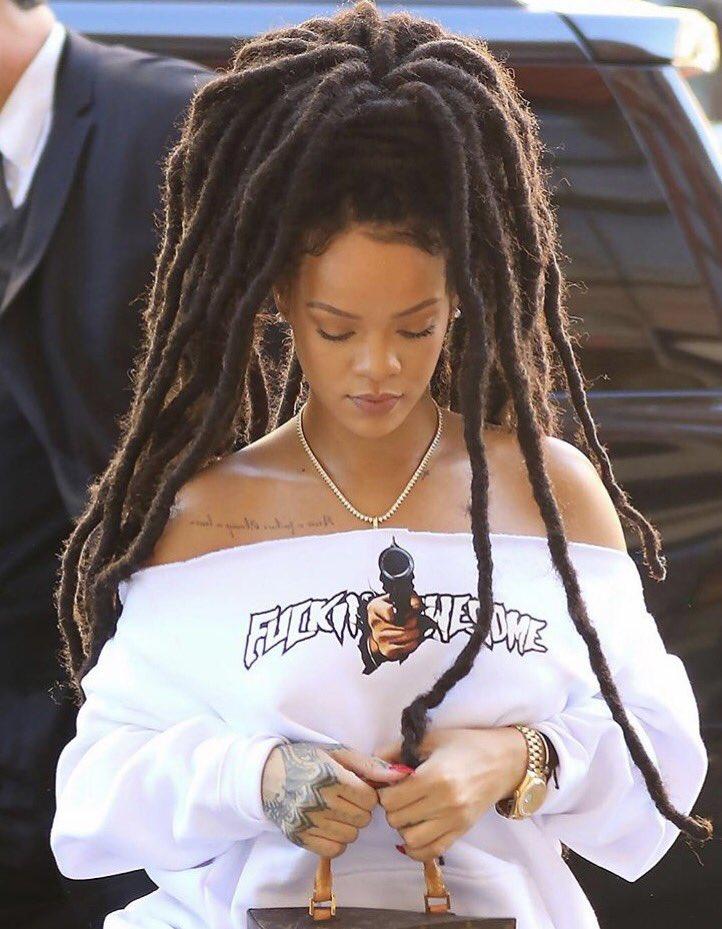 Happy birthday Rihanna Robyn Fenty, the greatest to ever do it