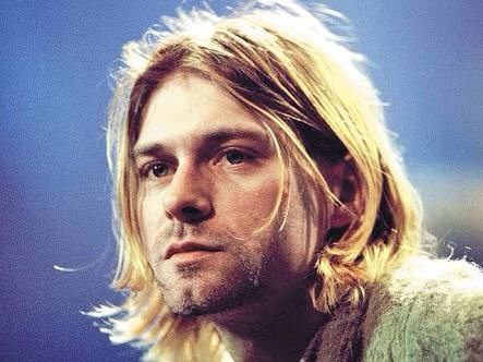 Happy Birthday to Kurt Cobain who would have been 50 today...Greatly missed...