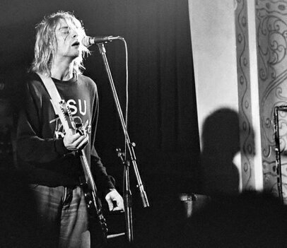 Happy Birthday, Kurt Cobain