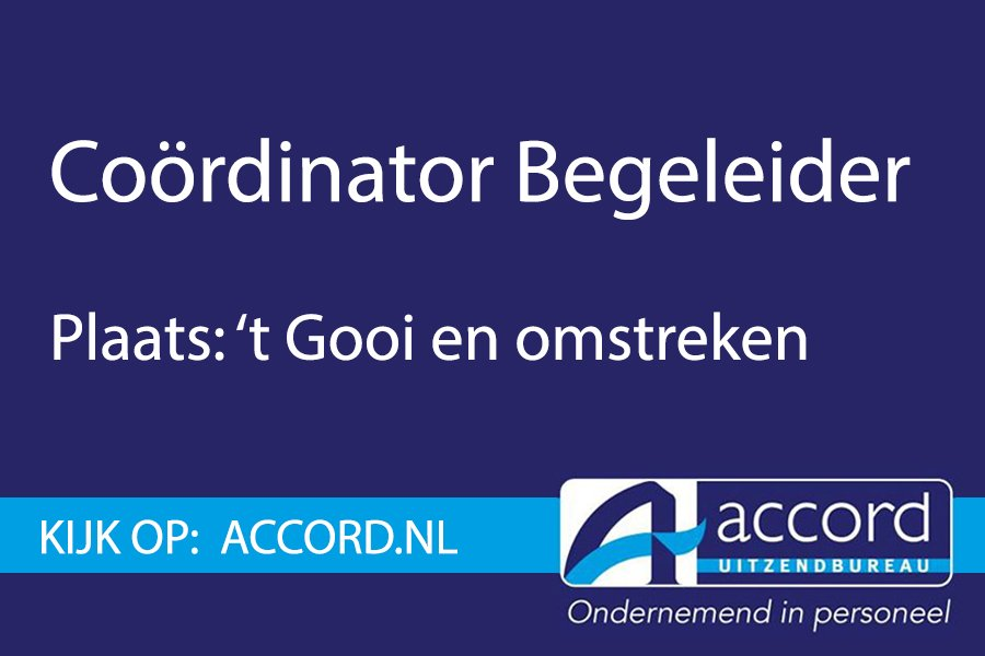 test Twitter Media - #Vacature: Coördinator Begeleider in 't Gooi en omstreken. https://t.co/Os0XvLOZOQ https://t.co/Kk3Nbx2HDN
