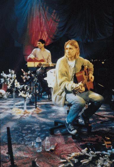Happy Birthday, Kurt Cobain !