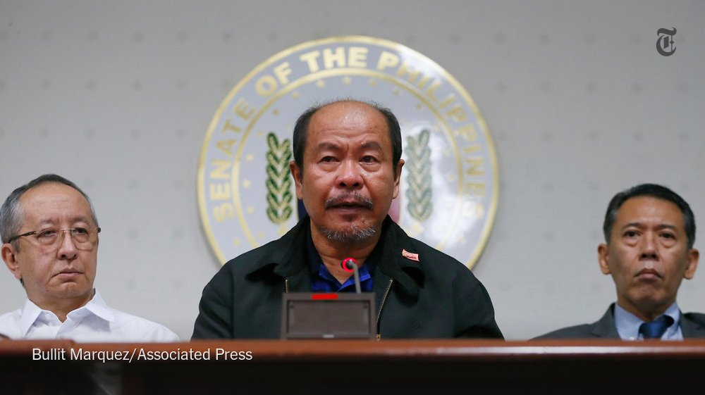 the davao death squad President rodrigo duterte has been dropped from the list of respondents  by so -called davao death squad (dds), a source said on thursday.