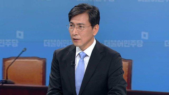[JTBC 뉴스룸] #연속대담 #안희정 Q. '박 대통령의 선의' 발언이 논란인데… '선한 의지, 나쁜 의지가 아닌 불법을 심판하는 것' '누구의 주장도 '선의'로 받아들이는 게 소신' #풀영상 ▶https://t.co/V9ECscD2gV