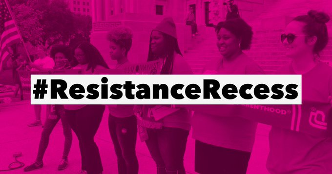 Congress is home for recess. Find an event to fight back against attacks on our health & rights:  https://t.co/ik7EzMWjh9#IStandWithPP