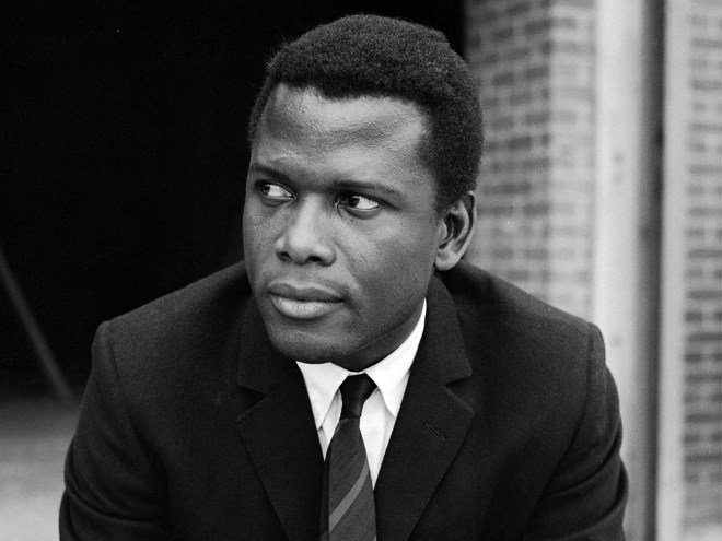 Sidney Poitier turns 90 today! Look back at his life through the years: https://t.co/RjSDOm2olY https://t.co/6LAX8PzgjF