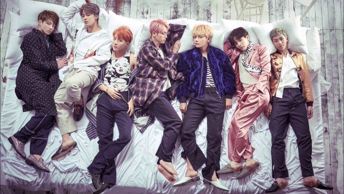 #BTS' 'Blood Sweat & Tears' reaches 100 million views milestone! https://t.co/cD0GqaQzZp