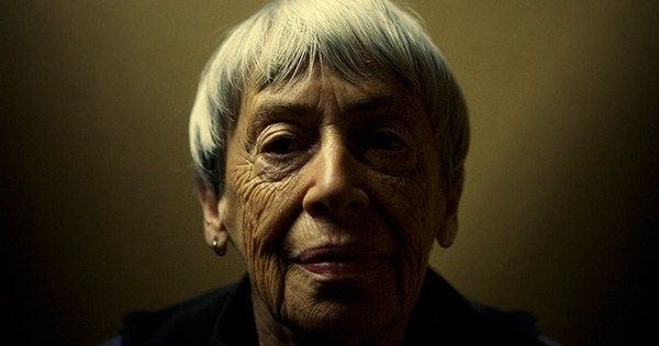 Ursula K. Le Guin on power, oppression, freedom, and how storytelling expands our scope of possibility https://t.co/7L1lkQCtf3