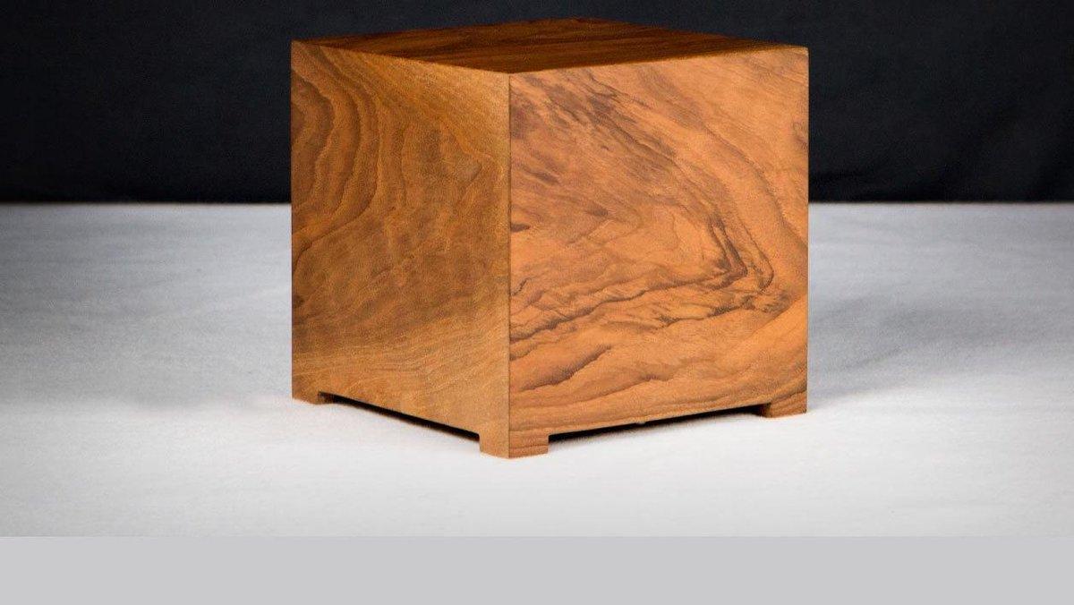 On a testé le Wood Kubb, un mini PC français au design en bois étonnant https://t.co/EfUGZLTKOL