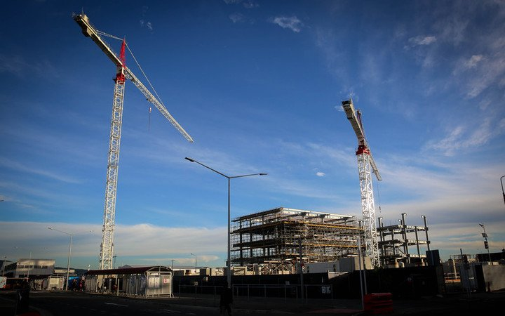 Christchurch, Kaikōura turn to Pacific for rebuild workers