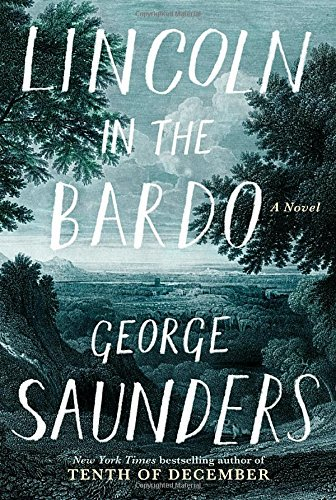 US #Book No.9 Lincoln in the Bardo: A Novel / #GeorgeSaunders https://t.co/23AsVgQ7Vz https://t.co/hMUaB1SC9F