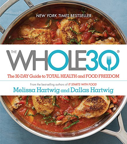 US #Book No.5 The Whole30: The 30-Day Guide to Total Health and ... / #MelissaHartwig https://t.co/VICtIRbdEW https://t.co/Nt1fifh1iz
