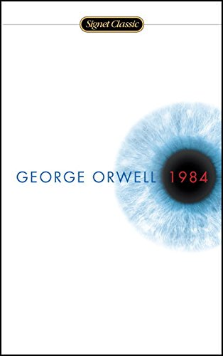 US #Book No.4 1984  / #GeorgeOrwell https://t.co/eE9alnI3O5 https://t.co/qFC1d0ZxuM