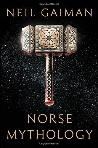 US #Book No.3 Norse Mythology / #NeilGaiman https://t.co/J37EwMaTm2 https://t.co/fKAcIbHP4L