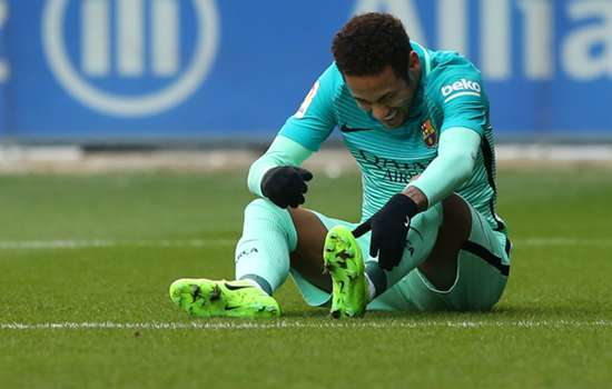 Neymar to face trial after losing appeal over corruption charges