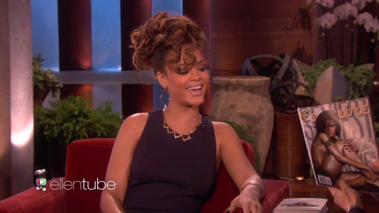 Happy birthday, Rihanna. Thanks to you, we all have a day off of werk werk werk werk werk.