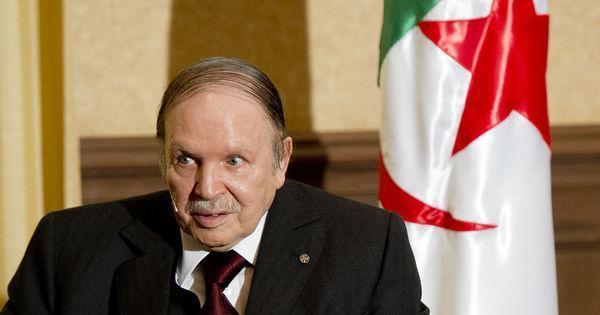 La visite en Algérie d'Angela Merkel reportée en raison de l'état de santé d'Abdelaziz Bouteflika https://t.co/7qn9gPWJzF
