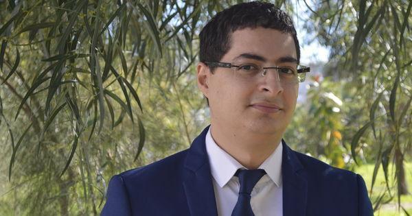Mohamed Skander, nouveau leader des jeunes patrons algériens https://t.co/78NdTirGO6