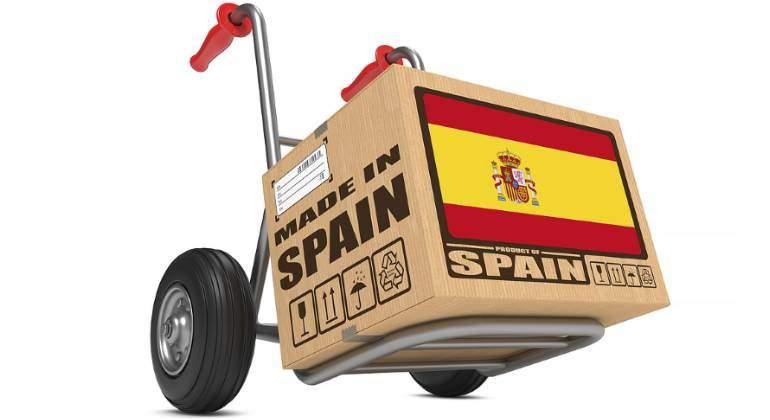 RT @ThePregonero: #España 2016: récord de #exportaciones  https://t.co/Kh8CPgaQC8 https://t.co/17ycmjBAqS