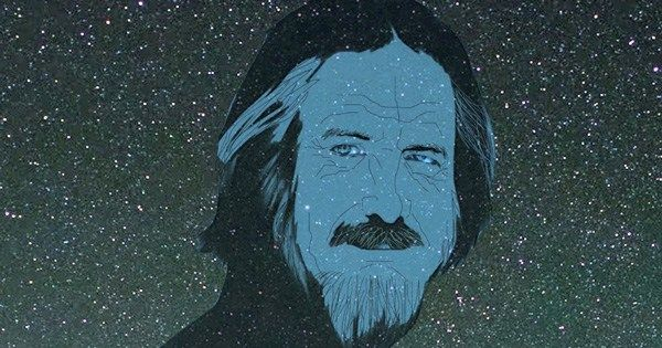 Alan Watts on how learning not to think in terms of gain and loss enlarges life https://t.co/6TAyFIaWPH