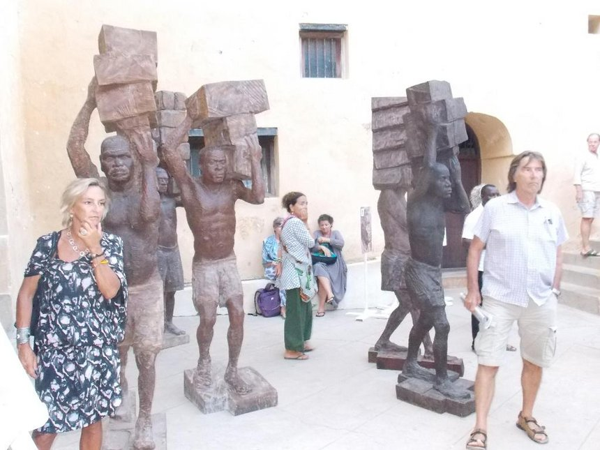Traders record profits during Lamu Art fete