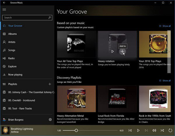 Microsoft Offering 4 Months of Free Groove Music to New Subscribers https://t.co/J7DIzfO4yp https://t.co/Ert1ucGwpq