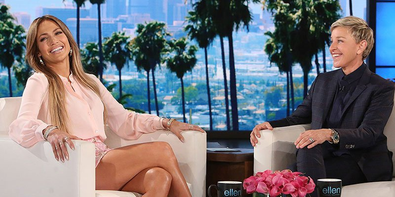 Jennifer Lopez talks dating younger men: 'It has nothing to do with age'
