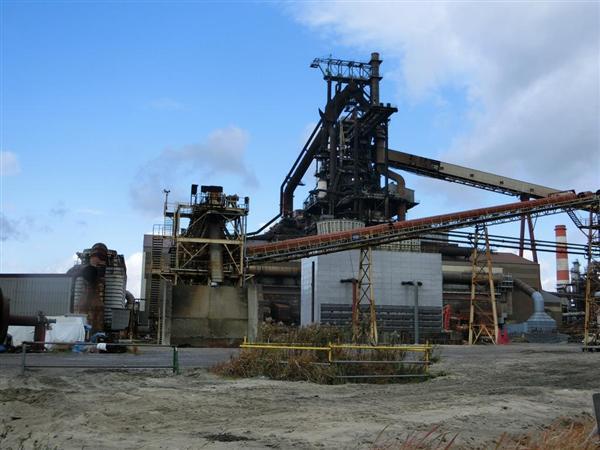 製鉄の現場にも人工知能 神戸製鋼所、生き残りをかけた「加古川改革」 https://t.co/MAoqHMoWhO