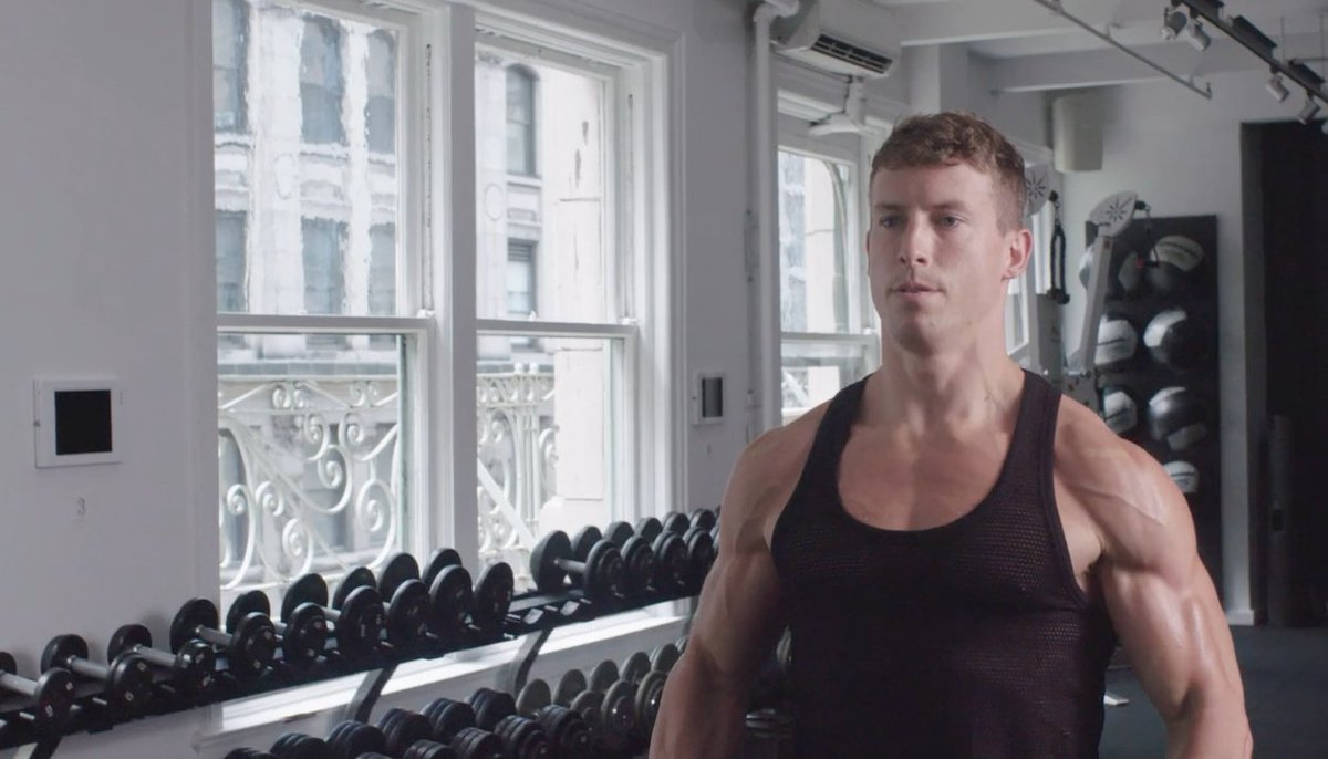 Rip through this one with @humanfitproject + @MensFitness. Then take on all 10 challenges: https://t.co/8ApvxR8zfs