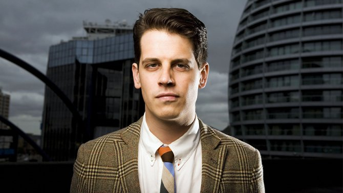 Update: Simon & Schuster has canceled publication of Milo Yiannopoulos' book, 'Dangerous' https://t.co/AKNildhxat