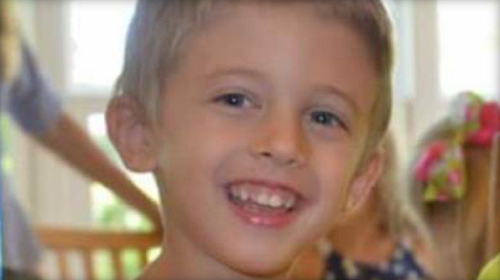 Man sentenced to 65 days in jail after runaway dump truck kills five-year-old boy: https://t.co/Qx0BQ80iTB