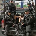 Rio de Janeiro Budget Crisis Heightens Security Concerns for Carnival