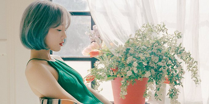 Taeyeon drops 13-track tracklist for 'My Voice' https://t.co/JIX5gH9e6D
