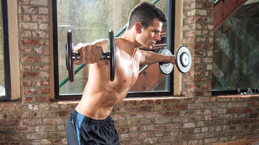 Tough to top this complete shoulder routine. https://t.co/aU0gXk2Mxb