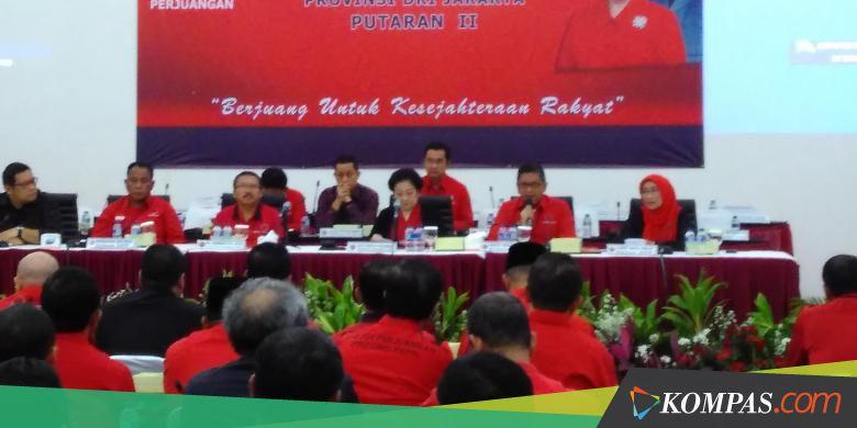 Megawati: Ada Hal yang Dipolitisasi, Pilkada DKI Cukup Meriah - https://t.co/coVUutQp1K https://t.co/04dbP0XJ8S https://t.co/KAca5KZM00