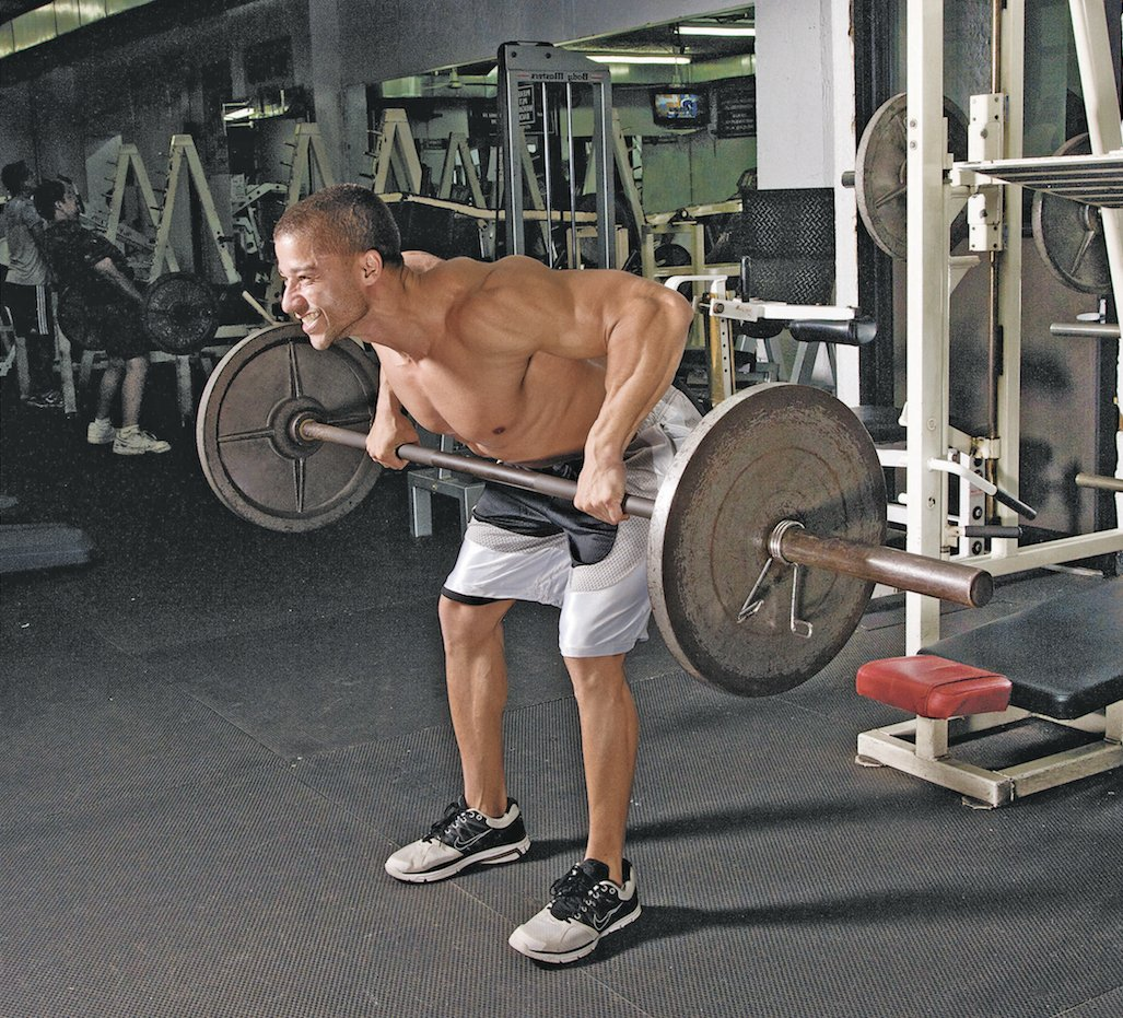 The quick and effective back workout. https://t.co/RPmptVwKgr